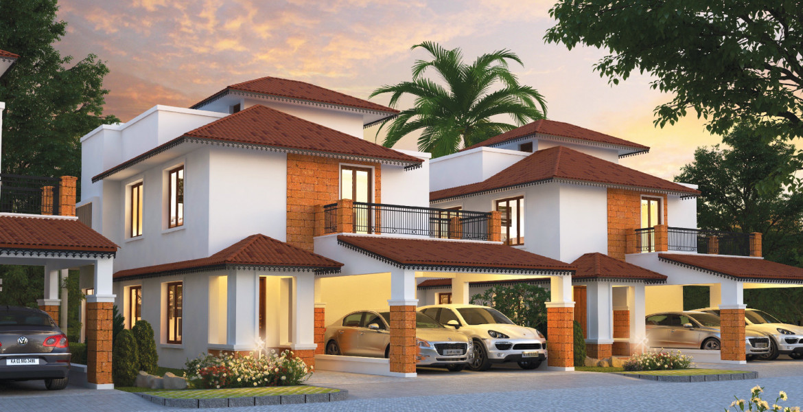 Prestige Palm Residences, Prestige Palm Residences Mangalore